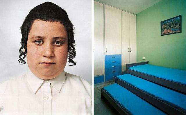 Примеры интерьера детских комнат