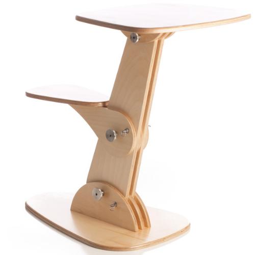Складной стол компьютерный