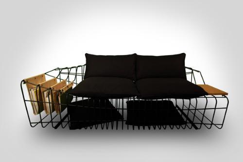 Подборка диванов разных конструкций с описаниями