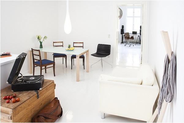 Примеры с фото дизайна небольшой квартиры