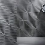 Оформление стен. Оригинальные панели.