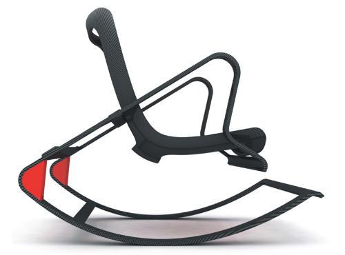 Эргономичное офисное кресло трансформер