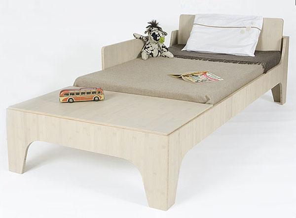 Кровать для детей старшего возраста