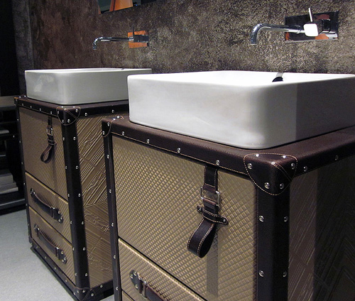 Мойки для ванной