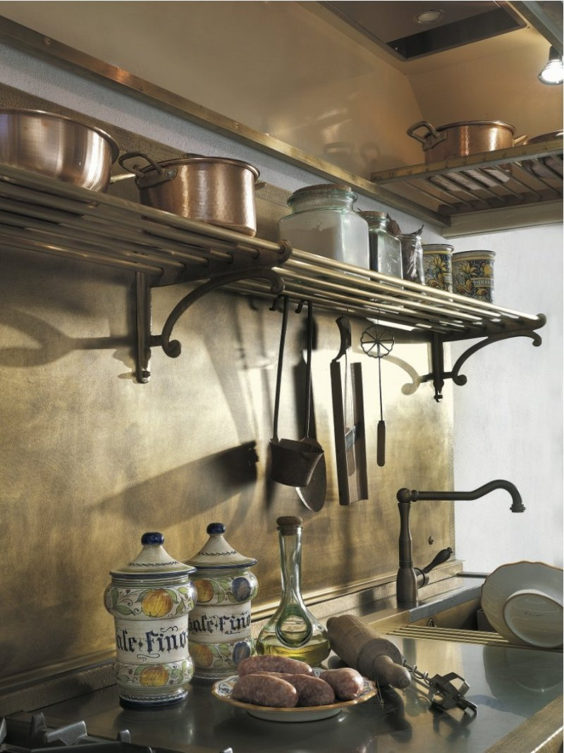 Итальянские аксессуары для кухни