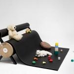 Напольное покрытие для детских игр
