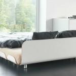 Низкая разборная кровать производства Германии