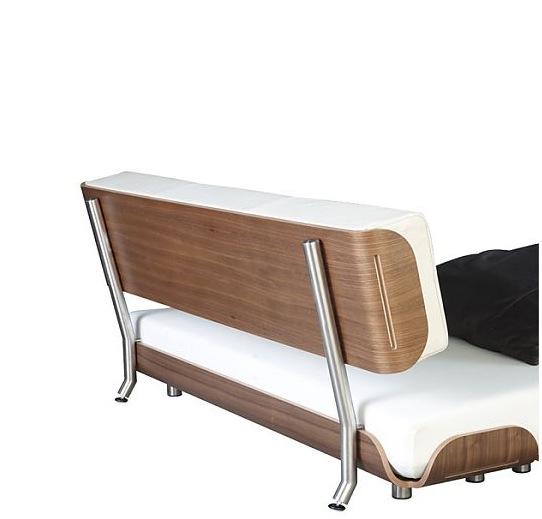 Спинка для модульной кровати