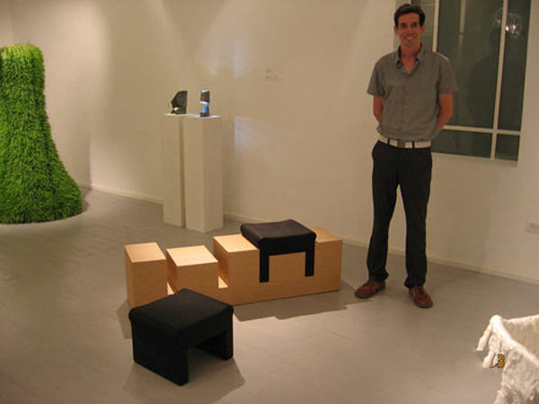 Разборная мебель трансформер для маленькой квартиры