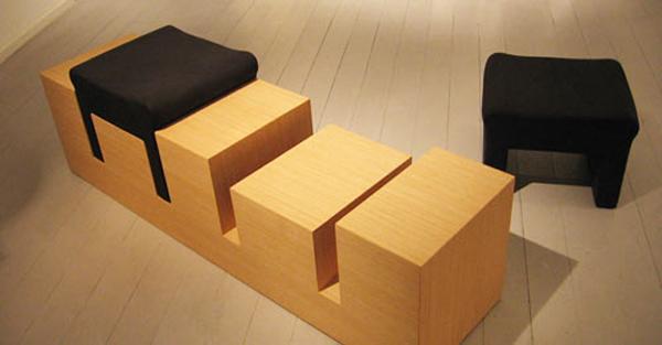 Модульная разборная мебель