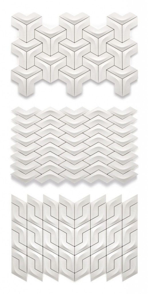 Плитка для составления узоров