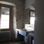 Ванная комната с окном; Примеры интерьера с фото