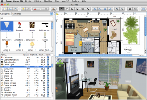 Программа для моделирования обстановки и мебели онлайн и скачать