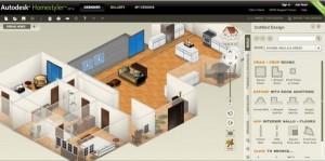 Планирование интерьера помещений для дома и офиса