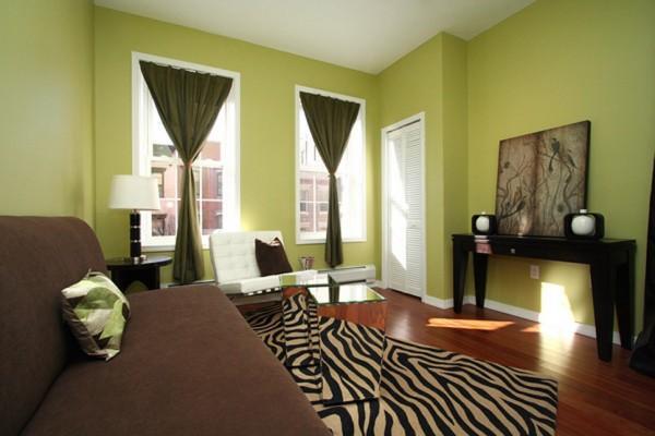 Дизайн интерьера маленькой комнаты, советы и примеры с фото