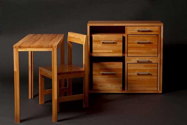 Мебель трансформер, компактные решения для дома