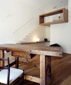 Переделка мебели своими руками, рабочий стол