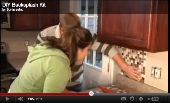 Дизайн фартука из плитки на кухне