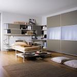 Современные интерьеры для комнаты подростка