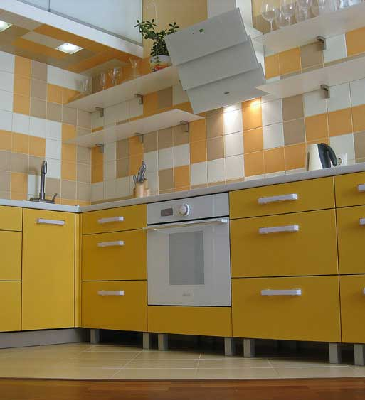Кухня своими руками. Подробный рассказ с фото и подробными объяснениями