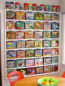 Примеры домашних коллекций фото