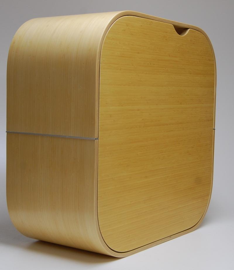 Мини стол бюро для ноутбука; компактная мебель