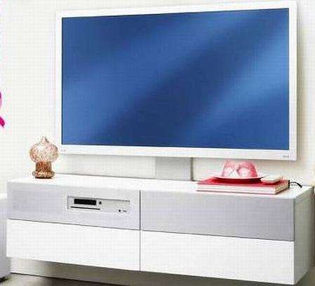 Встроенный телевизор от Икеа