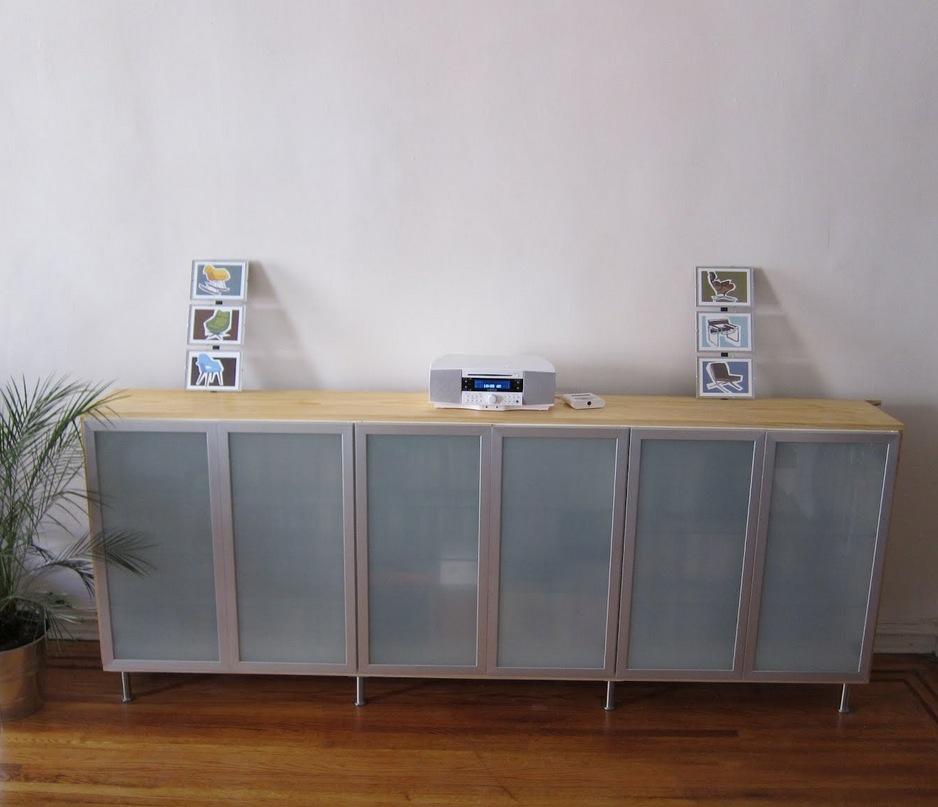 Мебель из Икеи переделанная под ваши нужды