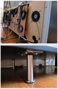Доработка Икеевской мебели
