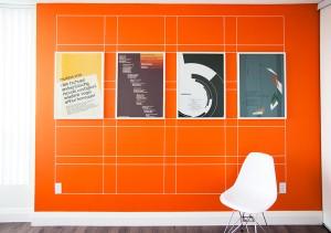 Полное преображение интерьера с помощью виниловых наклеек и постеров