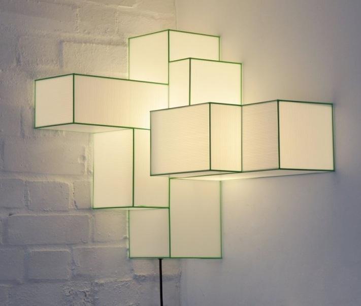 Световые короба как светильники для дома