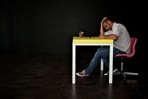 Дизайнерская мебель, рабочий стол
