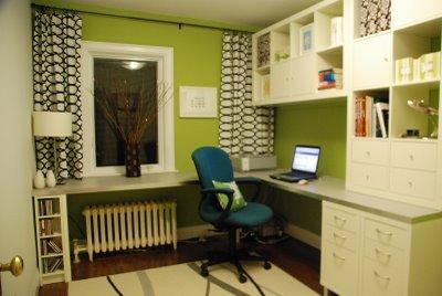 Хороший пример интерьера комнаты подростка