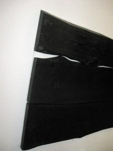 Спинка кровати закрепленная на стене