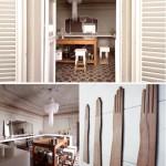 Примеры интерьеров с фотообоями
