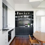 Примеры оригинального дизайна кухни