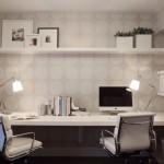 Уютный хоум офис