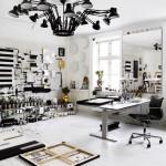 Рабочее место художника дизайнера