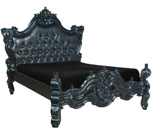 Винтажные предметы мебели в интерьере