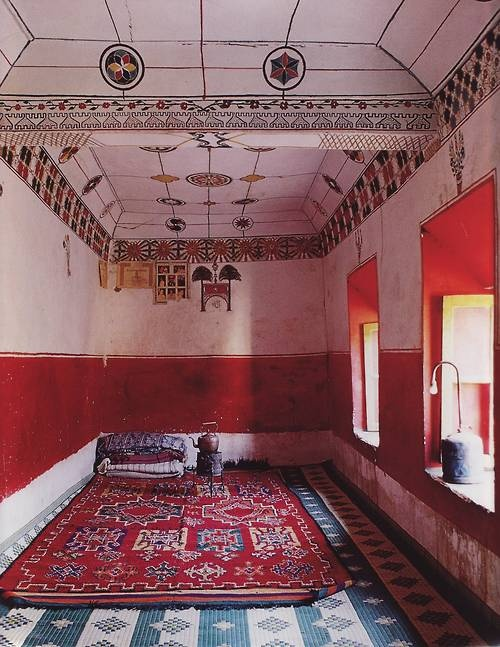 Комната для молитв или медитаций