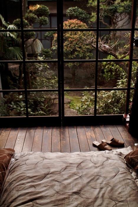 Комната для медитации