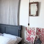 Спальня в старом английском стиле