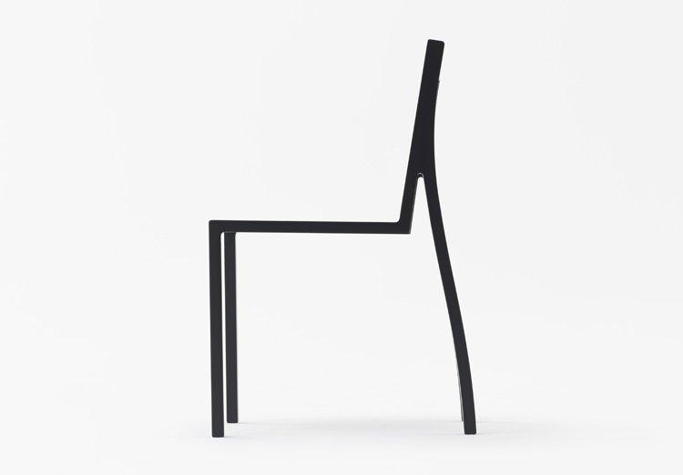 Изящный стул