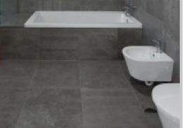 Минимализм в интерьере -- ванная комната от архитектора Pedro Henrique