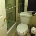 Пример переделки интерьера ванной