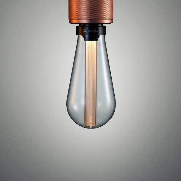 Оргинальные лампы по технологии светодиодов