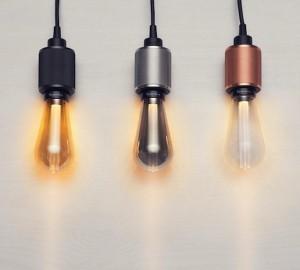 ЛЕД-лампы в форме обычной ламплчки