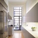 Примеры модных современных кухонь