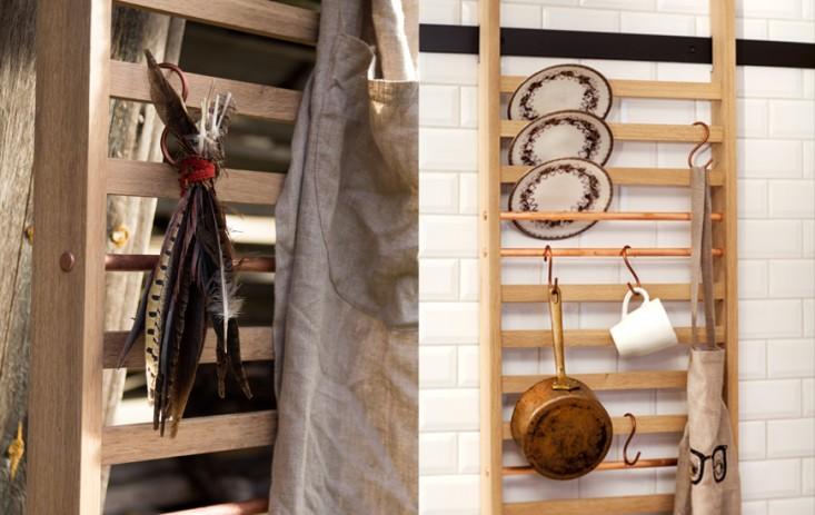 Примеры современного дизайна кухни