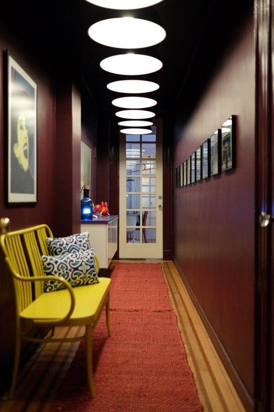 Ремонт и полное преображение коридора в квартире